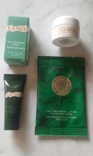 La Mer 4-Piece Bundle No.2