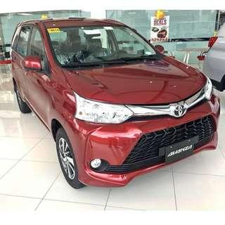 2018 Toyota Avanza 1.3 J MT, with Low Downpayment and Monthly Installment, Toyota San Jose del Monte, Bulacan - P 15,147 monthly for 5 years
