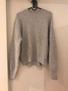 Heavy knit Sweater
