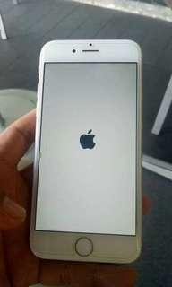 Forsale Cheap IP6 FU 16gig Apple Id issues