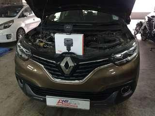Renault Kadjar👉2016 Installed Race Chip GTS Upgrade for Performance Vehicles (Plug N Play)