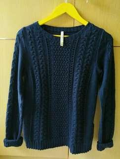 STRADIVARIUS KNITTED