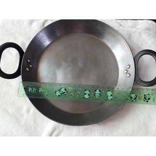 🚚 進口鐵鍋