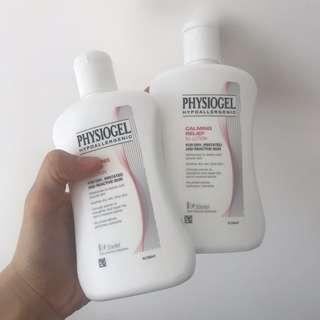 Physiogel A.I. Body Lotion 200mL