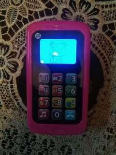 Leapfrog Phone with Music #TOYS50