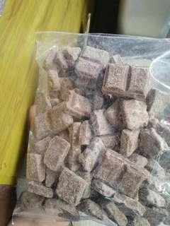 Patahan cadburry