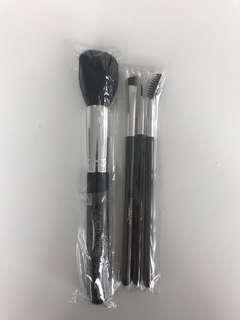 Aesthetica brushes