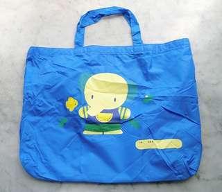 小朋友手提袋 美術袋 畫袋 36×28×5cm