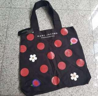 Marc jacobs authentic totebag