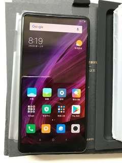 Brand new Xiaomi Mix 2 6GB 64GB Dual Black
