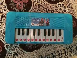 Frozen Organ #EVERYTHING18