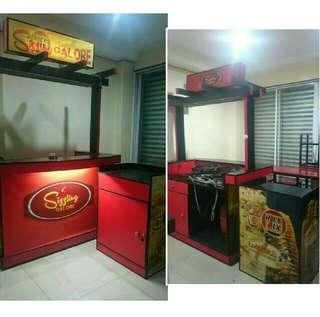 For Sale Food Cart  (price is negotiable)