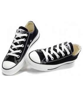 Converse Black- Authentic (Free Shipping)