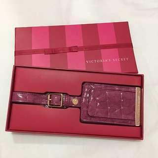 Victoria Secret Pink Luggage Tag