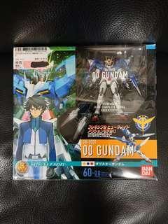 高達模型: HCM Pro Gundam 00