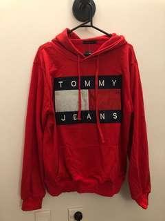 Tommy Hilfiger hoodie L / XL