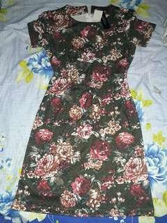 Attitudes Dress(size XS)