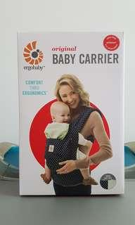 Ergobaby - Baby Carrier