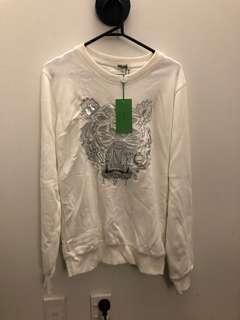 Kenzo Sweater L