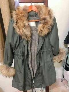 🚚 日本 軍外套