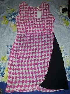 Poetry Dress(size Small)