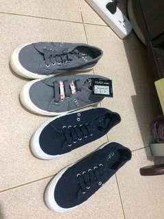 2 Shoe for 400 Only