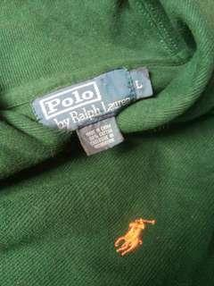 sweat shirt polo ralph lauren