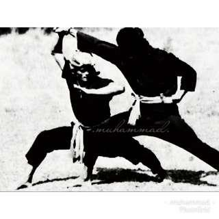 🔱 CINCIN PERMATA BESI AMPARAN PANGLIMA 🔱