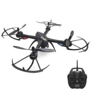I Drone i8H 2.4GHZ 4CH 6 Axis Gyro RC Quadcopter #TOYS50