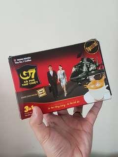 G7 Coffee Cà Phê Thú Thiêt