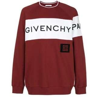 🌟(PRE-ORDER) GIVENCHY🌟