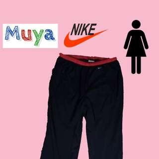 Authentic nike womens trackpants