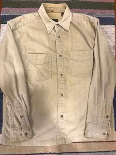 🚚 Timberland 天柏倫 古著 襯衫 外套 vintage