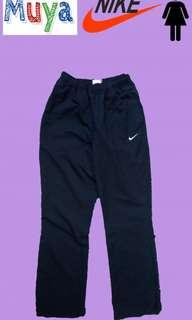 Nike womens essential trackpants