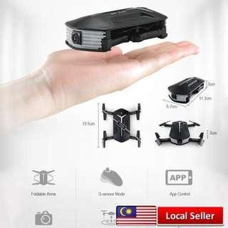 JJRC H37 Mini Foldable RC Drone #TOYS50