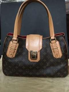 Louis Vuitton Limited Edition Griet Monogram