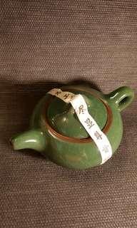 🚚 冰裂茶壺