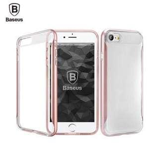 Baseus Case Double Protection For Iphone 7 plus