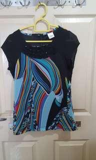 Clearance Sale Bega Top Offer ($6 only)
