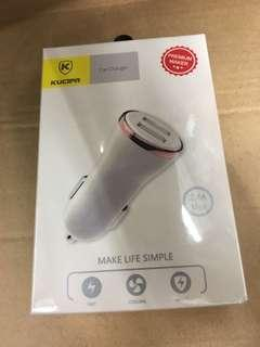 Car charger 車充