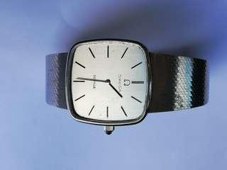 Vintage Omega Winding Watch (29mm)