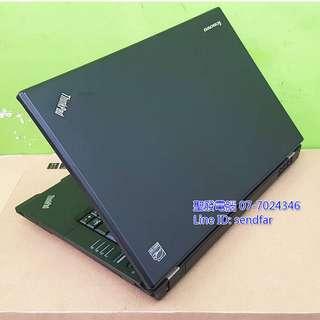 🚚 穩定耐用商務 LENOVO L420 i3-2350M 4G 500G 14吋筆電 聖發二手筆電
