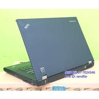 🚚 經典文書機 LENOVO T420i i3-2350M 4G 500G DVD 14吋筆電 聖發二手筆電