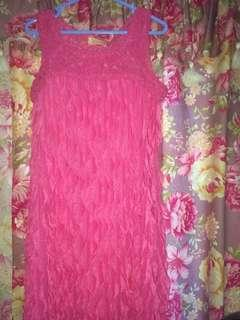 Vornera Dress Sogo