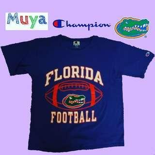 Vintage champion florida gators tshirt