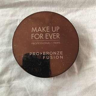 Make Up For Ever Bronzer