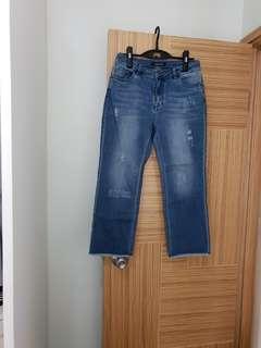 正品Jbrand 靚料 型格牛仔褲