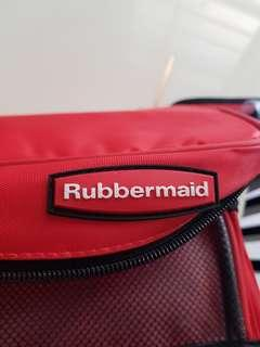 Rubbermaid isulation Bag, keep food warm