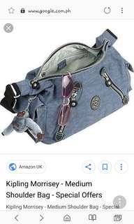 KIPLING MORRISEY shoulder bag
