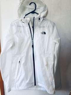 North face windbreaker women's jacket size XS /S 8/10